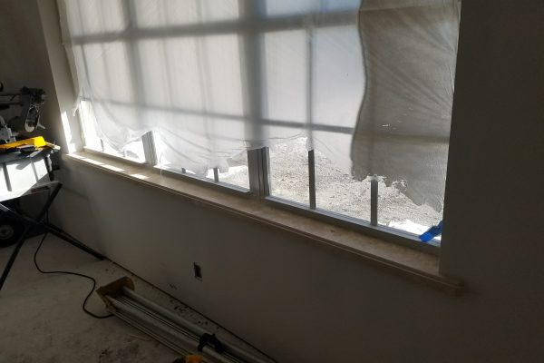 Marble Window Sills Jupiter